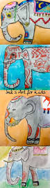 best 25 easy elephant drawing ideas on pinterest easy animal
