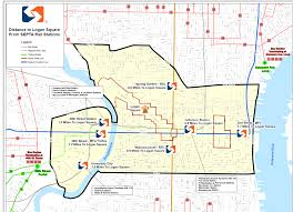 Map Of Philadelphia Airport Septa Releases Bus Service Adjustments For Papal Visit Cbs Philly