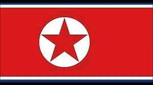 Define Flag Remote Viewers North Korea Nuclear War Youtube