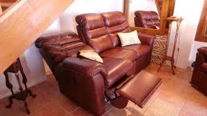 G Plan Recliner Famous Furniture