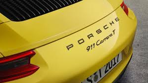 ruf porsche 2017 less is more u2013 the new porsche 911 carrera t