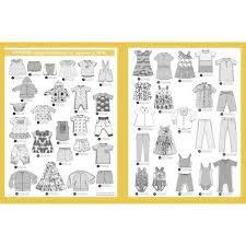 ottobre design sewing magazine ottobre design automne 4 2014