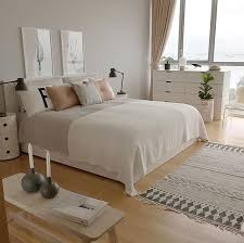 Gray White Bedroom Best 25 White Bedrooms Ideas On Pinterest White Bedroom White