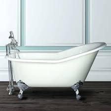 antique clawfoot tub value cintinel com