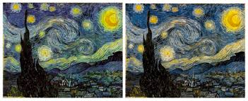 What Does Night Blindness Mean Was Vincent Van Gogh Color Blind It Sure Looks Like It Smart