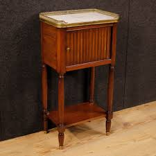 mahogany nightstands davis cabinet co for sale at 1stdibs