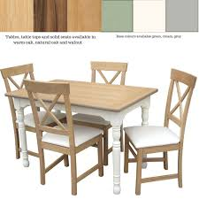 loire collection dining table eva chair dining room furniture