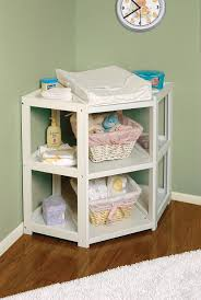 Baby Storage Baskets Changing Table With Storage Zamp Co