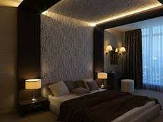 Modern Bedrooms Designs 2012 Dywan Oryginalnie Z Tapetą Dom Home Pinterest