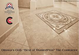 best of trusted pros ottawa tiling coco tile flooring contractor