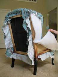 Design Ideas For Chair Reupholstery Uncategorized Chair Reupholstering Within Stylish Reupholstering