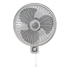 wall mounted rotating fan outdoor wall mount fan wayfair