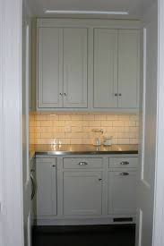 Butlers Pantry Cabinets Butler Pantry Traditional Kitchen West End Cabinet Company