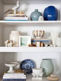on the shelf accessories 4 ideas how to make a room basement feel brighter