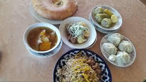 cuisine ouzbek carnet de voyage en ouzbékistan evaneos