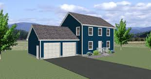 How Many Square Feet Is A 3 Car Garage by Custom Home Building Pricing In Maine Rough Ballpark Pricing For