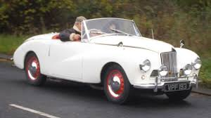 renault dauphine convertible alpine the legendary french carmaker is back retro mr