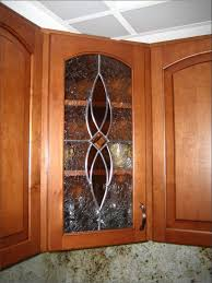 kitchen glass shelves for kitchen cabinets installing glass in