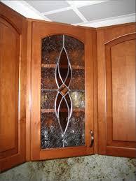 kitchen decorative door glass inserts installing glass in