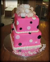 polka dot baby shower ideas babywiseguides com