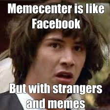 Theory Of Memes - but hey that s just a theory a conspiracy theory by tryolo