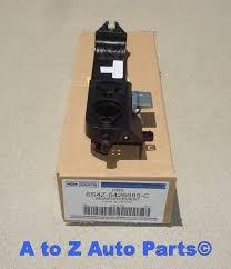ford focus door handle parts 02 07 focus driver side lh exterior reinforcement door handle