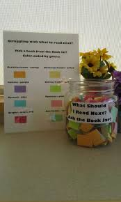 what should i read next jar for ya books color coded by genre