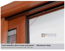 Used Interior French Doors For Sale - rogenilan 120 4 panel sliding balcony cheap used exterior french