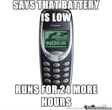 Funny Nokia Memes - what are the best nokia 3310 memes quora