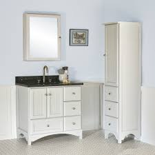 Bathroom Storage Cabinet With Drawers by Bathroom Storage Cabinets Mirrors With Storage Vanities With