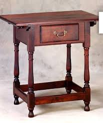 william and mary table tables dan kepner s furniture design