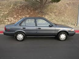 toyota corolla hatchback 1991 1991 toyota corolla dlx in pinole ca clean machines