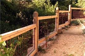 Small Garden Fence Ideas Small Garden Fence Ideas Webzine Co