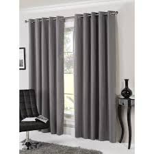 Blackout Curtains And Blinds Bucking Blackout Eyelet Curtains Home Bedroom Pinterest