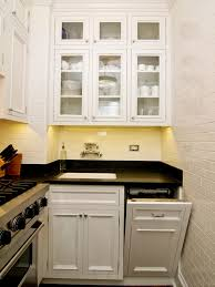 kitchen cabinet ideas small spaces cabinet small dishwasher for small kitchen kitchen design for