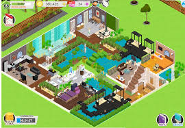design home game