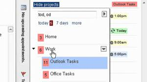 get more productive in microsoft outlook with todoist youtube