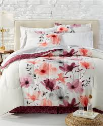 black friday bedspread sales bed in a bag and comforter sets queen king u0026 more macy u0027s