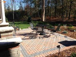 Patio Landscape Design Patios Walks Hardscapes Reder Landscaping Landscape Design