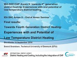 Chp Call Log by International Energy Agency District Heating And Cooling