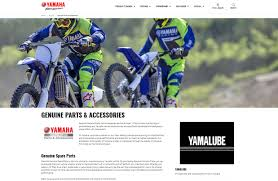 motor website yamaha motor australia launches new website mcnews com au