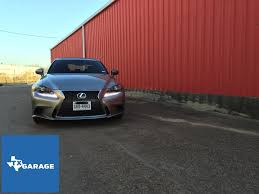 lexus sport 2016 2016 lexus is 350 f sport u0027f u0027 is for u0027grunt u0027 txgarage