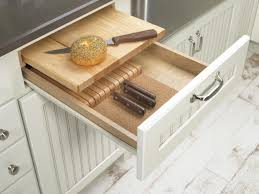Kitchen Cabinet Features Kitchen Remodeling Where To Splurge Where To Save Hgtv