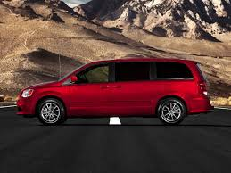 2016 dodge grand caravan r t macon ga mcdonough griffin