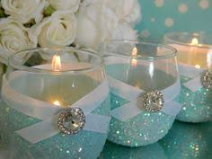 Blue Favors by These Are Prettyy Wedding Favor Bridal Shower Favor Baby Shower