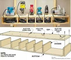 25 best garage tool storage ideas on pinterest tool storage