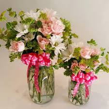 jar floral centerpieces friday florist recap 8 2 8 8 exquisite exles