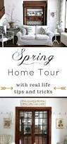 Spring Home Tips Spring Home Tour 1915 House