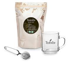 tea gift sets black leaf tea gift set teatulia