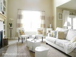 white curtains living room decorating clear